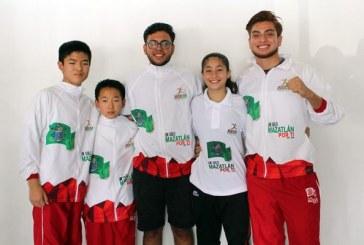 XXIX Campeonato Panamericano de Karate Do Sub 21