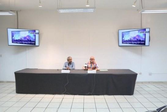 Exitoso primer semestre en materia  cultural en Sinaloa