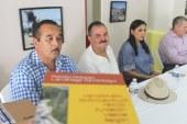 <center>Presentan el Libro: Historia de San Ignacio Sinaloa de Ramón Antonio Larrañaga</center>