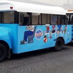<center>Sube y Baja, la nueva opción de recorridos turísticos en Mazatlán</center>