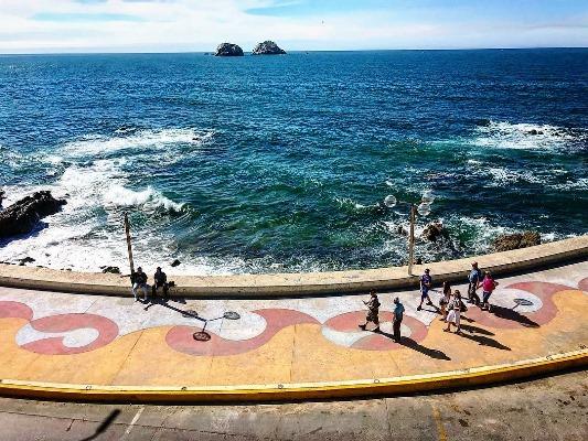 Sube y Baja Mazatlán Recorridos Turísticos 2018 3