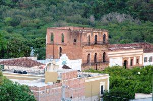 Vista de San Ignacio Parador Fotogràfico San Ignacio Inauguraciòn 2018