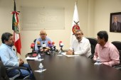 Suman esfuerzos ISIC e INAH para proteger patrimonio cultural de Sinaloa