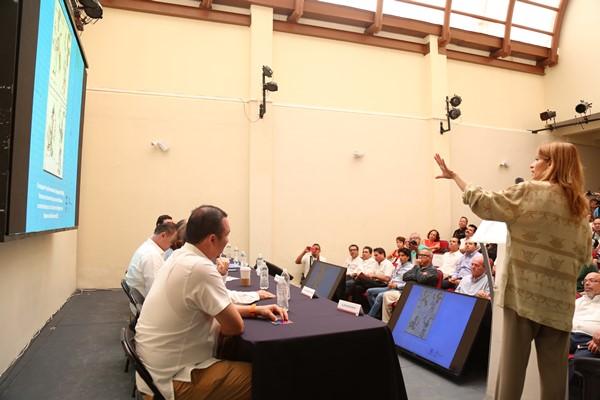 6 Ago 18 Firma de Convenio con Unesco Ciudad Creativa en Gastronomia Mazatlán 3 JPG
