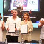<center>Mazatlán en la candidatura a Ciudad Creativa de la UNESCO</center>
