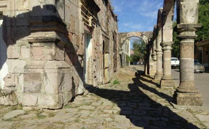 <center>El Rosario Pueblo Mágico a 363 años de su fundación</center>