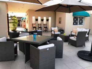 Arriba Suites Vecindad Boutique Mazatlán 2018 1