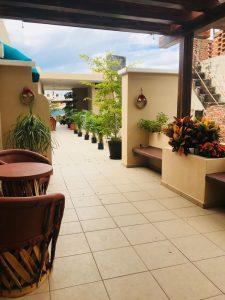 Arriba Suites Vecindad Boutique Mazatlán 2018 2