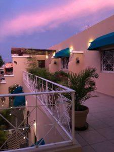Arriba Suites Vecindad Boutique Mazatlán 2018 4