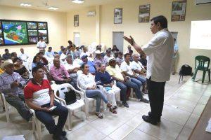 Buscan elevar la calidad de los servicios en la Isla de la Piedra 4