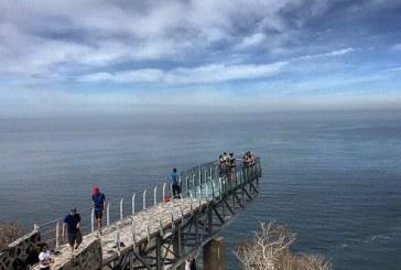 Concientizan en cuidado del ambiente a visitantes de El Faro