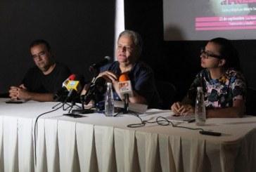 Escena Mazatlán 2018