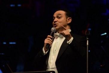 El Barítono José Adán Pérez cantará en Bellas Artes