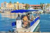 <center>Mazatlán vive un extraordinario periodo vacacional de verano 2018</center>