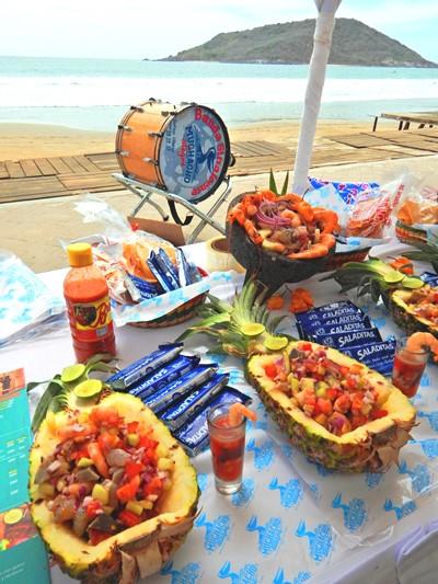 Paisajes Gastronómicos de Mazatlán Convenio Unesco Sinaloa 2018 3