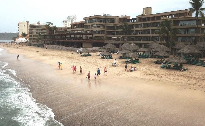 <center>Playa Gaviotas en Mazatlán: Rincón Favorito de Familias Locales y Visitantes</center>