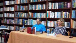 Recordando a Amado Nervo se presentará con Gala Literaria Musical