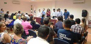 SE Sinaloa Reconoce Empresarios y Emprendedores Agosto 2018 Ahome (4)