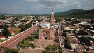 Santuario Mariano de Nuestra Señora del Rosario Pueblo Mágico