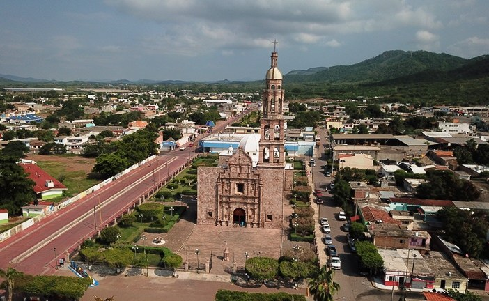 <center>Descubra paso a paso la Magia de El Rosario, Pueblo Mágico, Sinaloa</center>