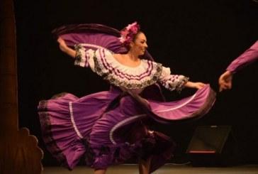 Ballet Folklórico de Cultura viaja a Milwaukee
