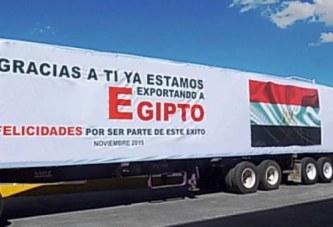 <center>Sinaloa ocupa el quinto lugar en trámites en Comercio Exterior</center>