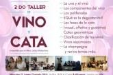 Taller de Vino y Cata