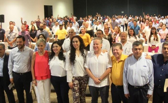 <center>Empresas Turísticas de Sinaloa reaccionan ante oferta de financiamiento</center>