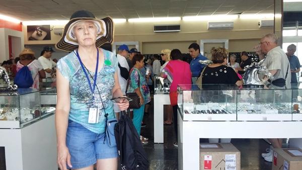 Turismo de Compras en Mazatlán Alternativa 2018 1