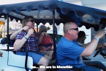 <center>Yes we´re in Mazatlan</center>