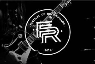 Festival de Rock Sinaloa 2018