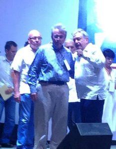 AMLO en Mazatlán Olas Altas Septiembre 2018 Gira Agradecimiento 11