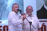 AMLO en Mazatlán y Sinaloa: Abarrota Olas Altas