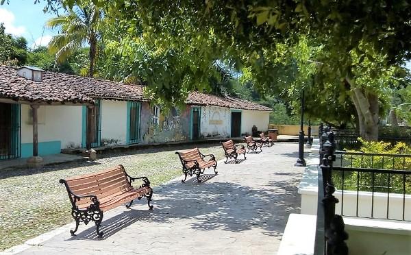 Cópala Pueblo Señorial Zona Tópico, Sinaloa, México 2018 (1)