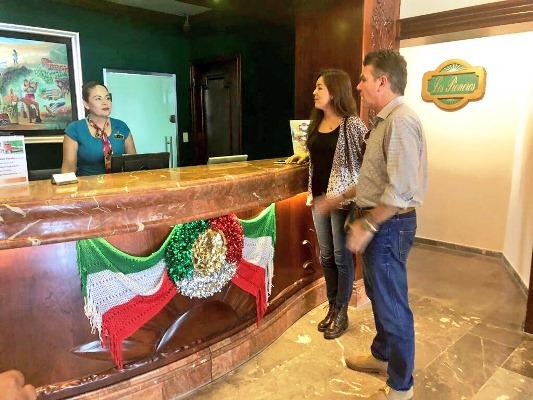 Cadena Turística Centro Norte Sinaloa sin Daños 2018 1