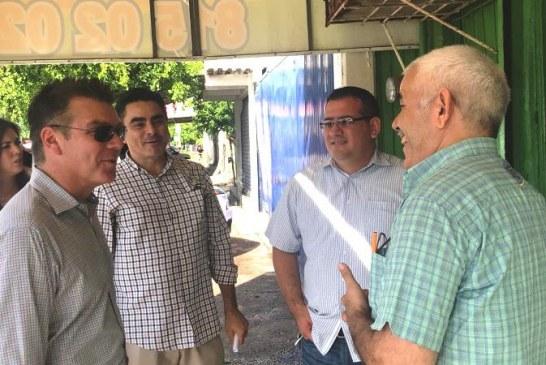 Tren El Chepe en paro técnico y Cadena Turística del Centro-Norte de Sinaloa sin Daños