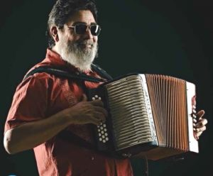 Celso Piña Festival Cultural Sinaloa Puro Sinaloa 2018