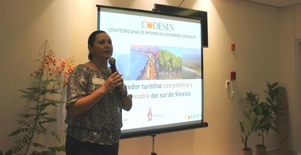 Coloquio Hacía un Turismo Sustentable con Todas las Voces Escuinapa 2018 1