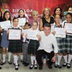 El talento de la niñez sinaloense es reconocido en el Concurso de Cultura Turística 2018