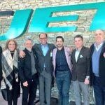 Conectividad Aerea Viaje Canada USA 1 2018