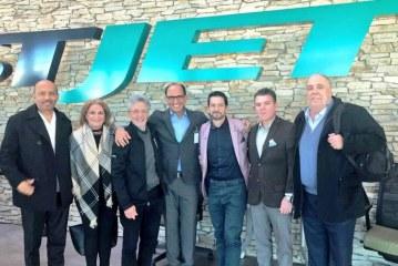 Intensa Promoción de Mazatlán en Canadá y USA: Buscan Fortalecer Conectividad Aérea