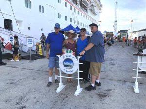 Crucero Carnival Splendor Mazatlán Septiembre 2018 (4)