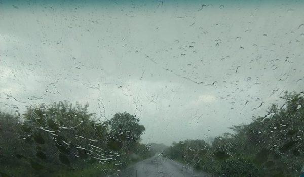 En temporada de lluvias, ¡tu preparación hace la diferencia 1