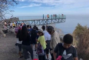 Protección Civil Municipal atendió a 316 personas en El Faro Mazatlán