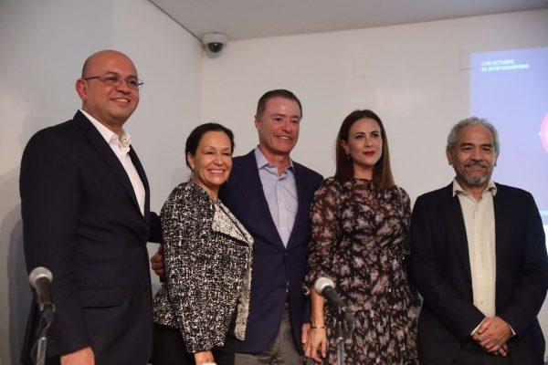 Festival Cultural Puro Sinaloa 2018 Presentación BA