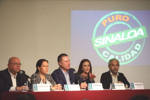 Festival Cultural Puro Sinaloa Presentación Bellas Artes 2018f