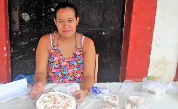 Festivaldel pay de Plátano en Copala