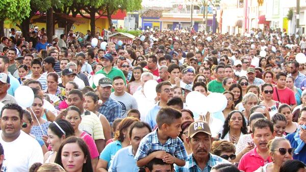 Festividad Virgen del Rosario 2016 El Rosario Pueblo Mágico (41)
