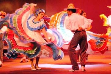 Fiesta Mexicana en el TAP