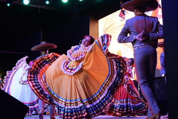 Grito de Independencia Mazatlán 2018 2